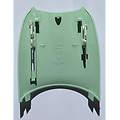 Cadran+bouton/vert