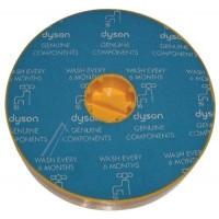 FILTRE INTERNE DYSON DC08/08T/14