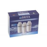 BRITA CARTOUCHE FILTRANTE CLASSIC 3-PACK