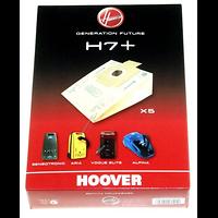 H7 SAC(5)ALPINA