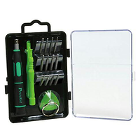 16-IN-1 KIT OUTILLAGE 16EN1 PROSKIT POUR IPHONE 3/4