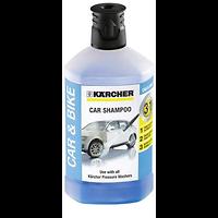 Plug&Clean Voiture Wash&Wax 1 ltr