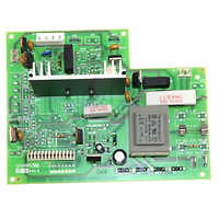 031381000A POWER CARD ROYAL DIGITAL 230V