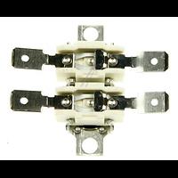 Thermostat Klixon pour four - 200 °C