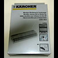 Chiffon - Microfibre - Kit de 2PCS