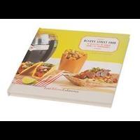 Actifry Street Food25 recettes du monde saines et gourmandes