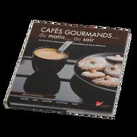 Cafés gourmands - Du matin au soir