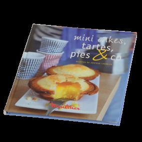 Mini Cakes Tartes Pies Co Moulinex