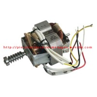 MOTOR ASSY+SEALED FUSE KM260