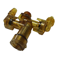 UNIVERSAL VALVE BY-PASS ASSY