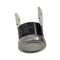 THERMOSTAT COUPURE FIXATION/CLIPS 128°