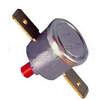THERMOSTAT COUPURE FIX/CLIPS REAR 140°