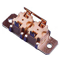 THERMOSTAT DOUBLE FER MICROMAX 501