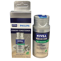 RECHARGES NIVEA FOR MEN