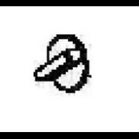 BOUTON COMMANDE 11581