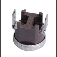KLIXON 105°C 16A 250V NC FASTON 4,8