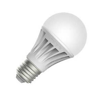 AMP.LED E27 3K BLANC 12W
