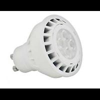 SPOT LED GU10 3K BLANC 7W