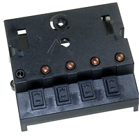 CONTROL SWITCH ASSEMBLY