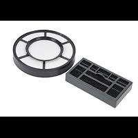 EF136 Pack de Filtres
