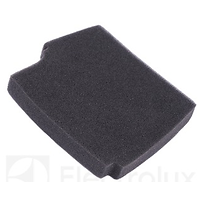 Absorbeur pour grille de filtre