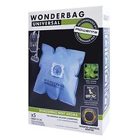 SAC ASPIRATEUR WONDERBAG FRESH LINE (PARFUM) 5 PIECES