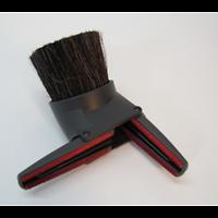 Petit combiné brosse pour meubles et tissus Lux S115 AP12