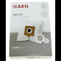 SAC ASPIRATEUR - MOUSY - GR51 - EMB. 4 PCS + 1 FILTRE