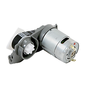 Kit moteur tubulaire pour aspirateur