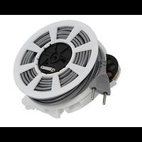 Enrouleur de câble pour aspirateur