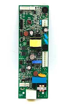 CARTE ELECTRONIQUE EF 200 120