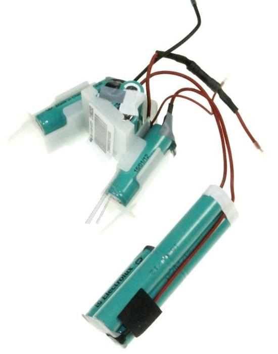 Batterie,emballer,14,4v nimh
