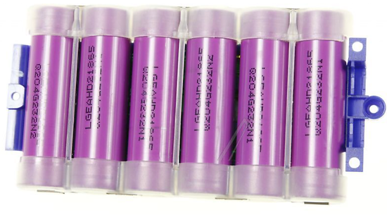 BATTERIES/ACCUS/CHARGEURS