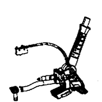 Cordon/vapeur