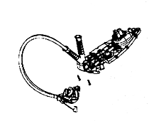 Cordon/vapeur+base De Poignee