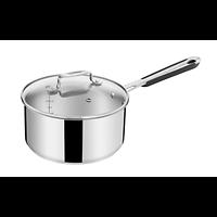 Pro Inox casserole 20 cm + couvercle (3L)