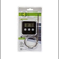 Thermomètre à viande numérique