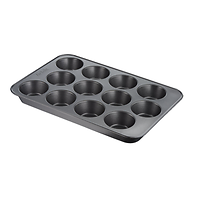 12 MUFFINS 29X41 AIRBAKE CARBON STEEL