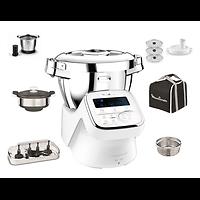 Robot cuiseur Moulinex I Companion XL+