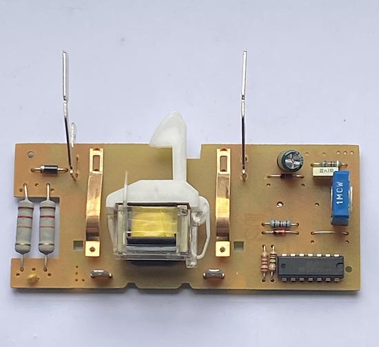 Carte Electronique+fil*2