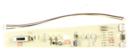 Carte Electronique/18v