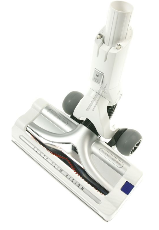 Electro-brosse/complet/blanc