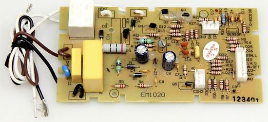 PLATINE ELECTRONIQUE CE442A