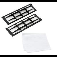 EF37/38 Pack de Filtres