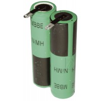 ACCU RECHARGEABLE NI-MH