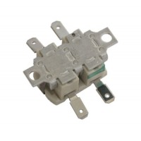 THERMOSTAT + FUSIBLE 180° - 260° C40068