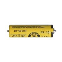 BATTERIE RECHARGEABLE NICD, AA