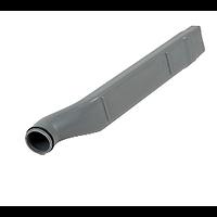Collecteur horizontal gris foncé