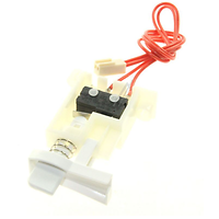 HIGH SPEED INTERLOCK SWITCH ASSY