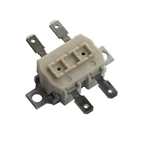 7ETEC0200 THERMOSTAT 170/260° SS430